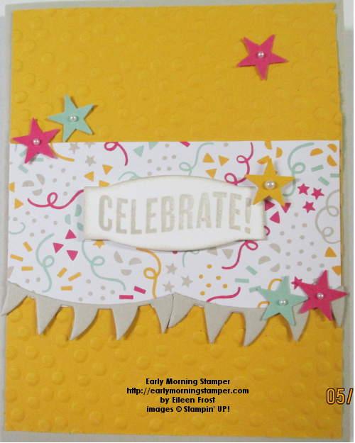 Celebrate - MOJO446